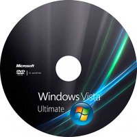 Windows Vista Ultimate Rus sp2 [Торрент]