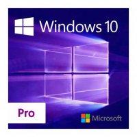 Microsoft Windows 10 Pro (x64 / x32) [Торрент] 2018