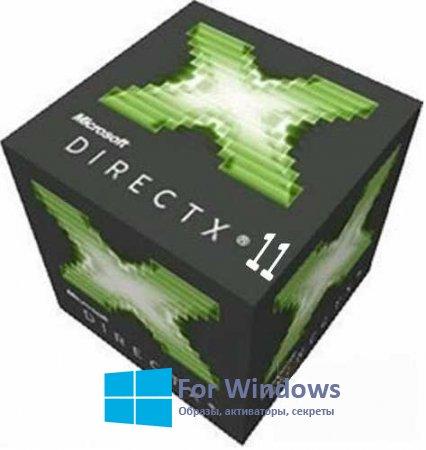directx 11 64