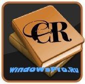 Cool Reader - читалка для Windows