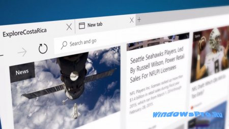 microsoft edge для windows 7