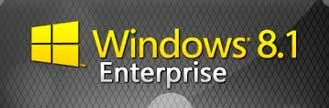 Windows 8.1 Enterprise Lite/Gamer (Rus) x64 [Торрент]