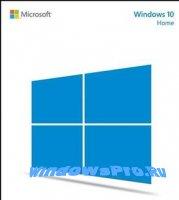 Microsoft Windows 10 Home [Обзор]