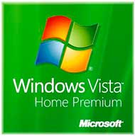 Windows Vista Home Premium SP2 Rus [x64/x86]