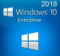 Windows 10 Enterprise 2018 LTSB + x64 Rus (Торрент)