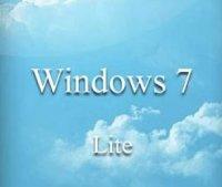 Windows 7 Lite 2018 Rus x86 - для слабых ПК