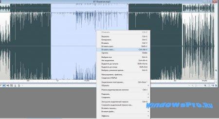 sound editor крякнутый
