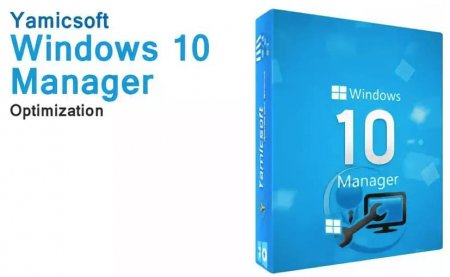 windows 10 manger