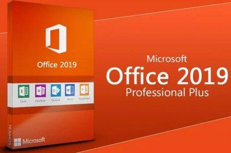 office 2019 торрент