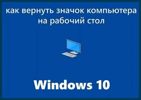 мой компьютер windows 10