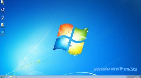 windows 7 pro игровая
