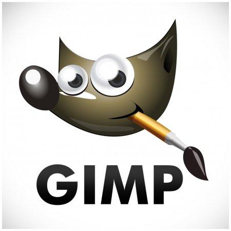 gimp торрент