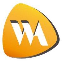 WebAcappella Logo