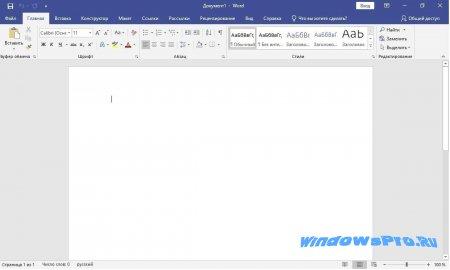 word office 2020