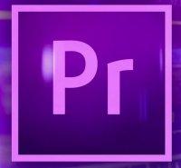 Adobe Premiere Pro лого