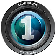 Capture One 21 Pro Logo