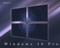 Windows 10 Pro Repack