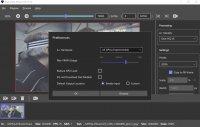 видео редактор