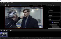 Video Enhance