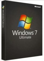 Windows 7 Ultimate for Office