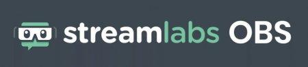 streamlabs obs logo