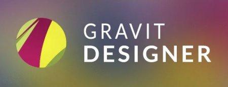 gravity designer logo
