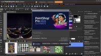 о программе Corel PaintShop Pro