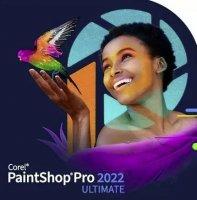 logo paintshop pro