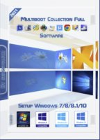 Multiboot Collection Full 2021