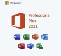 Microsoft Office 2021 LTSC Professional Plus
